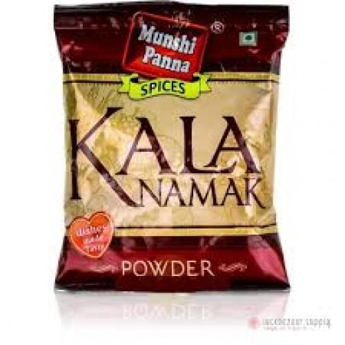 Munahi Black Salt Powder 100gm