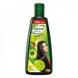 Nihar Naturals Shanti-500 ml