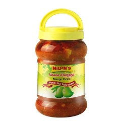 Nilons Mango Pickle 1 kg