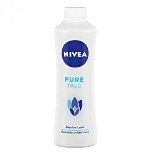 Nivea Pure Talc-400 gm
