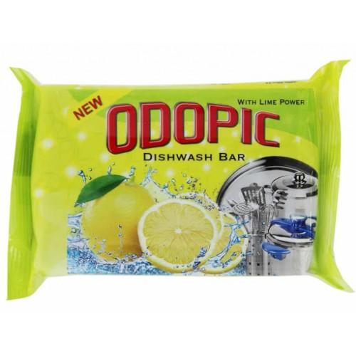 ODOPIC DISHWASH BAR 500GM