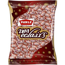 Parle 2 In1 Eclairs 277gm