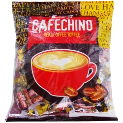 Parle Cafechino Toffee 247gm