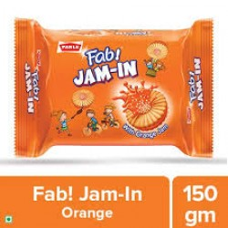 Parle Fab Jam In Cream 150gm