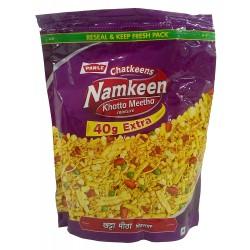 Parle Khatta Meetha Mixture Namkeens 400Gm