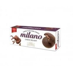 Parle Milano centre filled choco 75gm