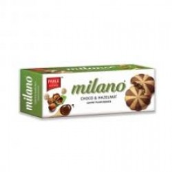 Parle Milano centre filled Hazelnut 60gm