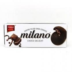 Parle Milano Choco 75gm