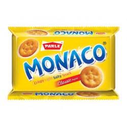 Parle Monaco 200 gm