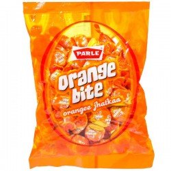 Parle Orange Bite 289 gm