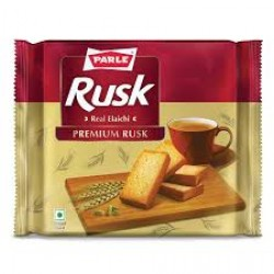 Parle Rusk Real Elaichi 200gm