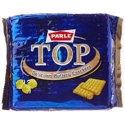 Parle Top Crackers 200gm