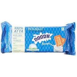 Patanjali Doodh Biscuit 100gm