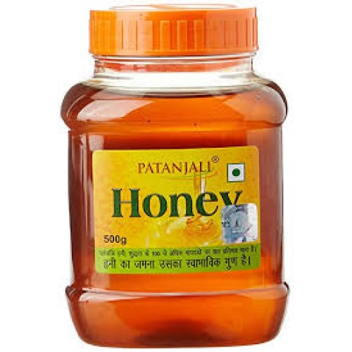 Patanjali Honey 500 gm