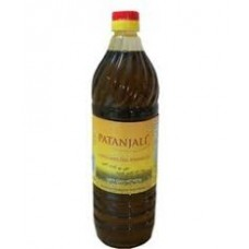 Patanjali Musterd Oil (B) 1Lt