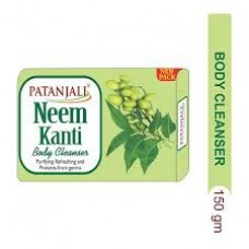 PATANJALI NEEM CLEANSER 150 GM