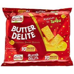 Priyagold Butter Delite 400Gm