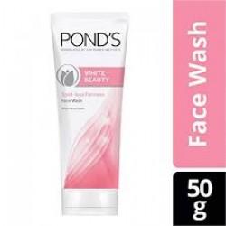 Ponds White Beauty Facewash 50gm