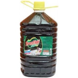 Prestine Black Floor Cleaner 5 litre
