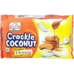 Priyagold Coconut Cookies 300Gm