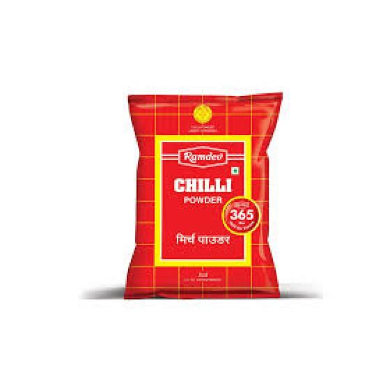 Ramdev Chilli Powder-500 gm