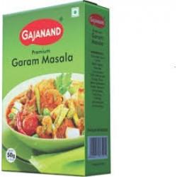 Ramdev Premium Garam Masala 100gm