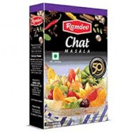 Ramdev Premium Chat Masala 100gm