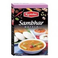 Ramdev Sambhar Masala 50gm