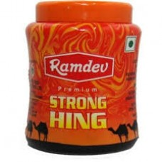Ramdev Strong Hing-100 gm
