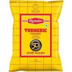 Ramdev Turmeric Powder-1 kg