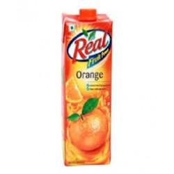 Real Fruit Power Orange 1Ltr