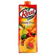 Real Mix Fruit Juice 1Ltr