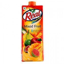 Real Mix Fruit Juice 1Ltr