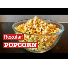 REGULAR POPCORN 100GM