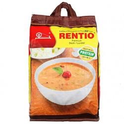 Rentio Toor Dal Premium-5 kg