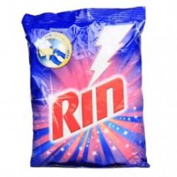 Rin Detergent Powder Citrus 4kg