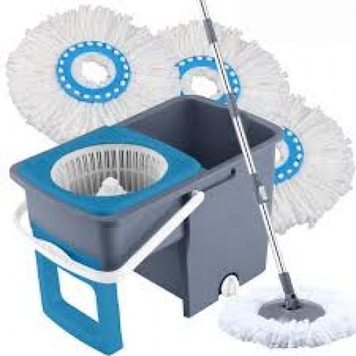S.S Super Clean Sq Mop