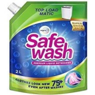 Safewash Top Load Matic 2litre
