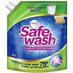 Safewash Top Load Matic 2litre