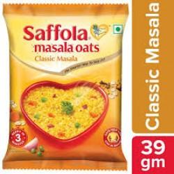 Saffola Classic Oats Masala 39Gm