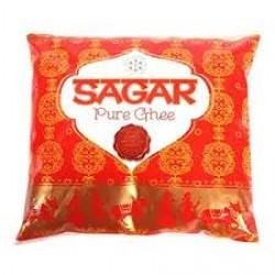 Sagar Pure Ghee Pouch 500gm