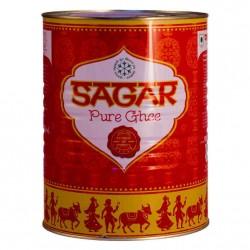 Sagar Pure Ghee Tin 2 litre