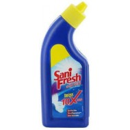 SANI FRESH TOILET CLEANER 1LTR