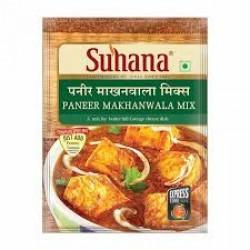 Suhana Paneer Makhan Wala Mix 50gm