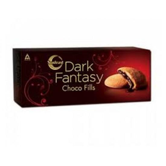 SUNFEAST DARK FANTSY CHOCOFIL