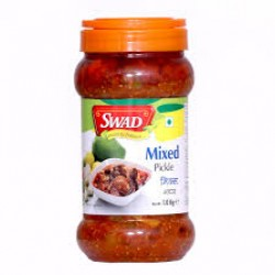 Swad Mixed Pickle 1Kg