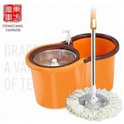 Swan Spin Mop Ss