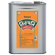 Tirupati Cottonseed Tin15 litre