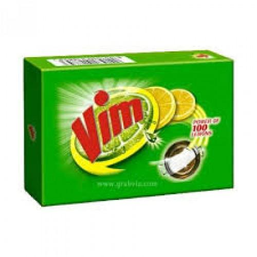 VIM BAR LEMON-80GM
