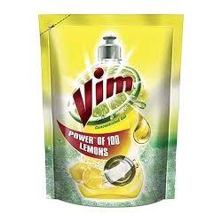 Vim Liquid Pouch 900ml